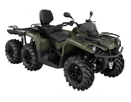 Outlander MAX 450 XU...