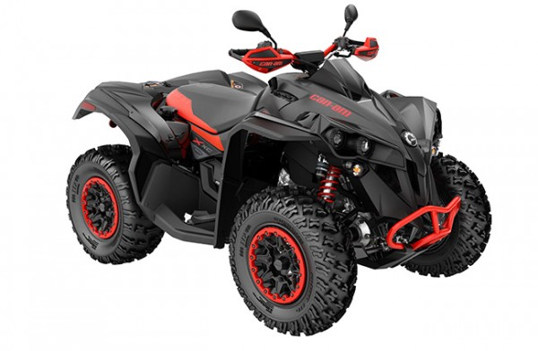 Renegade 1000 XXC T ABS