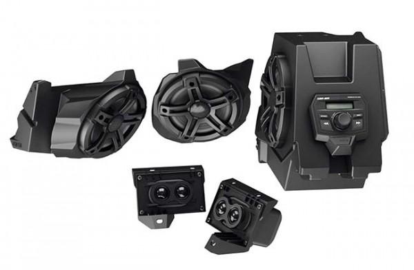 Sistem Audio Can-am Maverick X3/Maverick X3 Max