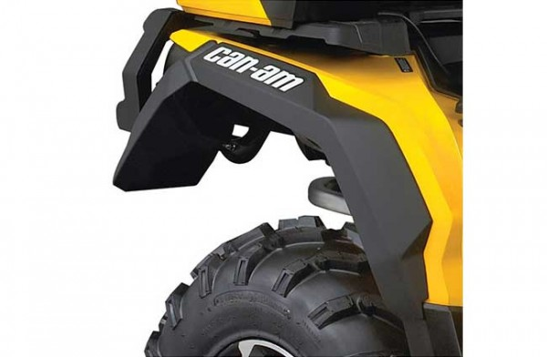 SET OVERFENDERE CAN-AM OUTLANDER 570 / 570 MAX T G2L