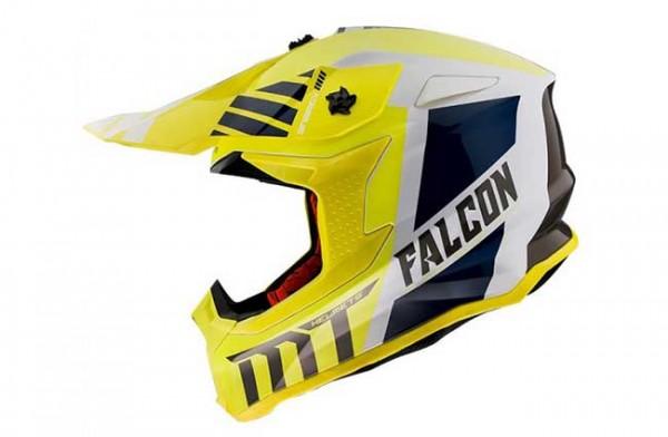 Casca MT Falcon Warrior A3