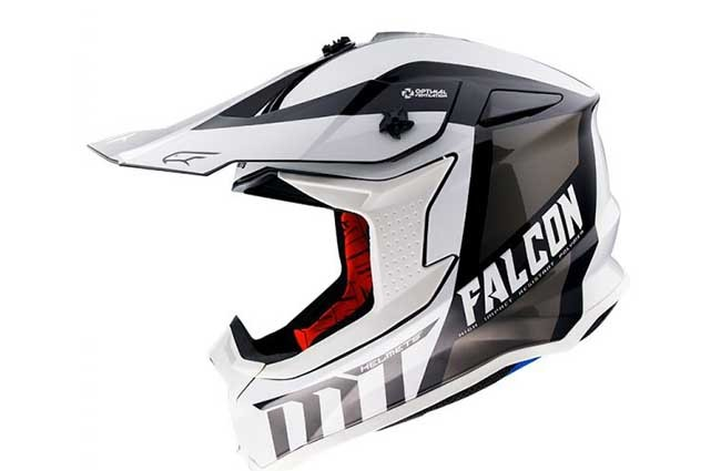 Casca MT Falcon Warrior B0