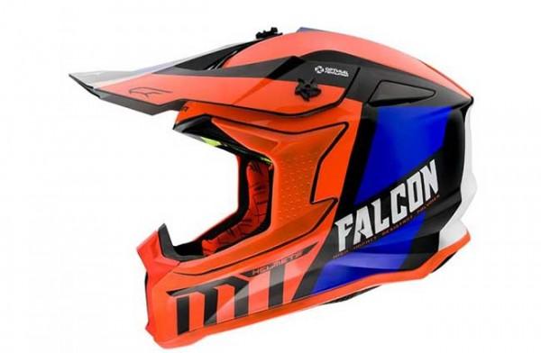 Casca MT Falcon Warrior C4