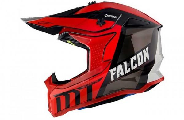 Casca MT Falcon Warrior C5