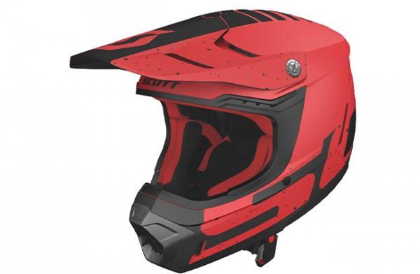 Casca Scott 350 Evo Plus Team Ece