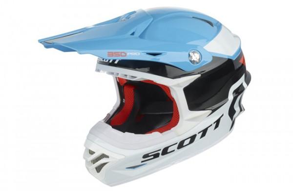 Casca Scott 350 Pro Race