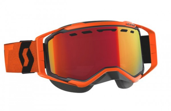 OCHELARI SCOTT PROSPECT SNOW CROSS GOGGLE CHROME
