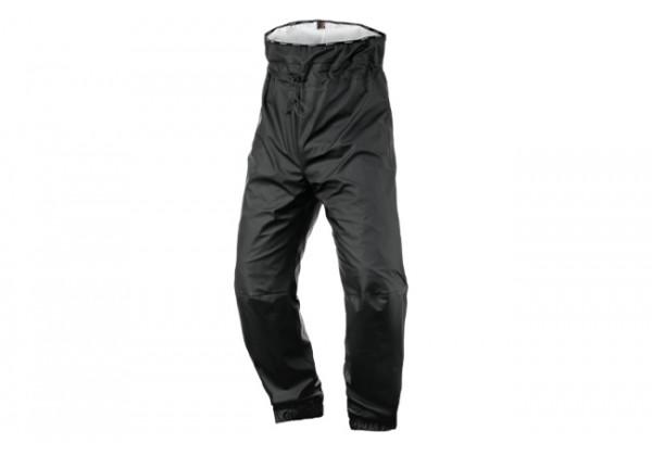 Pantaloni Scott ergonomici de ploaie Pro DP Negru
