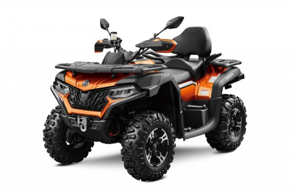 CF MOTO CFORCE 600L EPS Touring E5