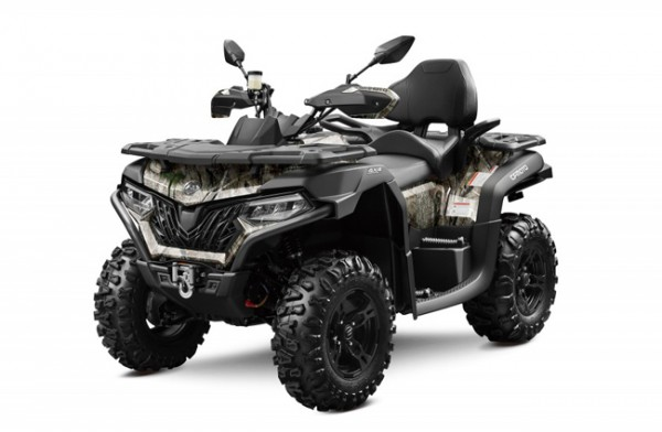 CF MOTO CFORCE 600L EPS Touring T3