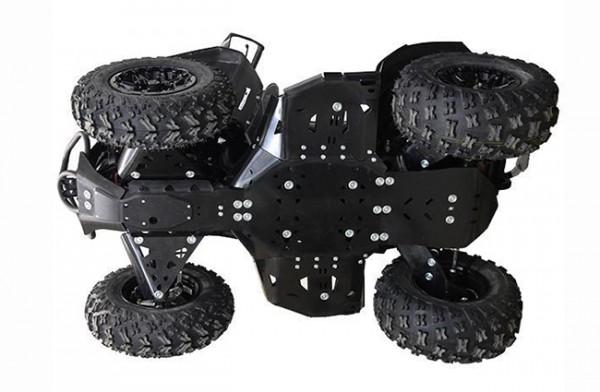 Scut Protectie ATV Full Kit Plastic CanAm G2 Renegade