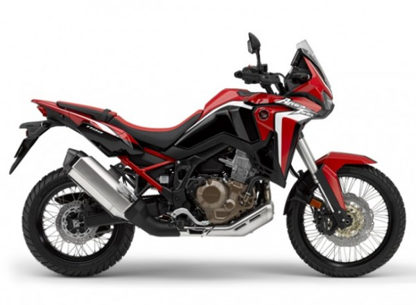 CRF1100L Africa Twin MY2020