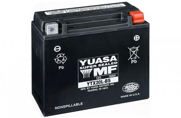 Baterie ATV SSV Can-Am 12V/18Ah
