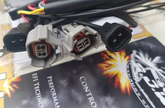 EFI Tuner - Power Commander RJWC