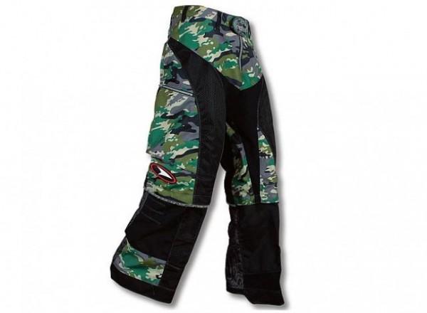Pantaloni AXO Pursuit Camuflaj 44