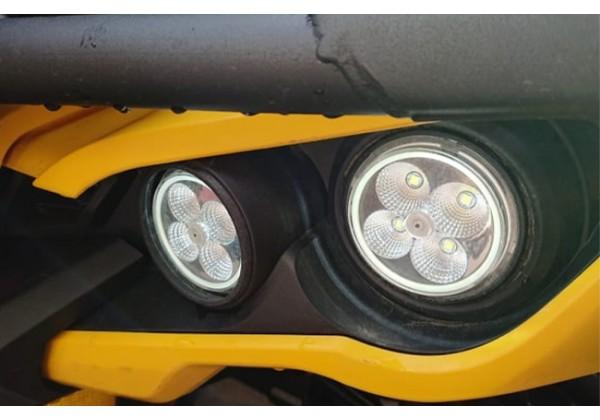 Kit lumini LED fata ATV CAN-Am Neutrino RJWC