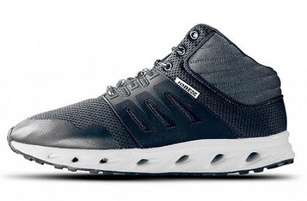 INCALTAMINTE DISCOVER Sneaker HIGH