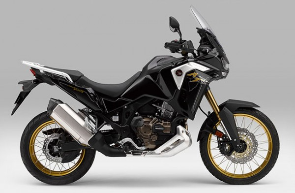 CRF1100L Africa Twin Adventure Sports ES DCT