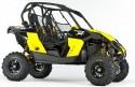 Jante ATV ITP SEVERE DUTY BEADLOCK SPATE 12x7 4/137 4+3