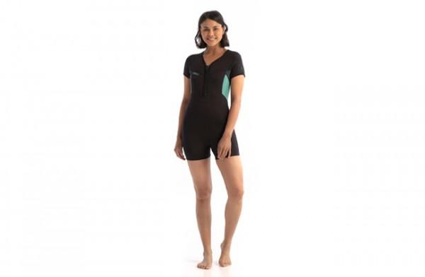 Costum Neopren Sofia Shorty 2mm Femei