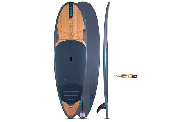 Placa SUP Bamboo Vizela 9.4