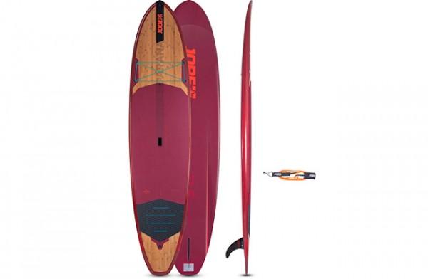 Placa SUP Bamboo Parana 11.6