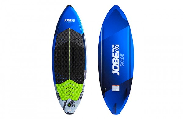 Placa Wakesurfer Shade