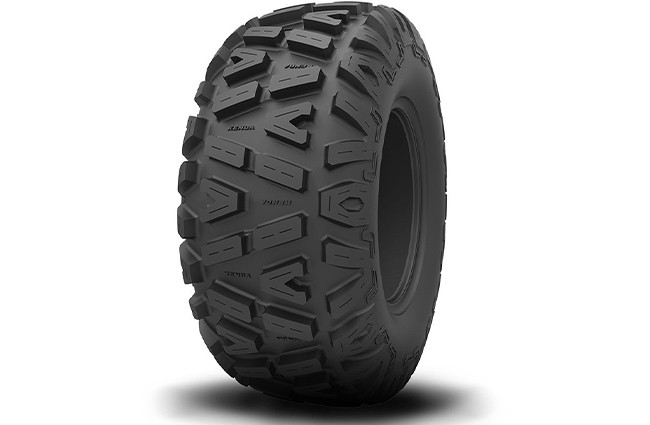 25x8-12 Kenda BOUNTY HUNTER HT K585