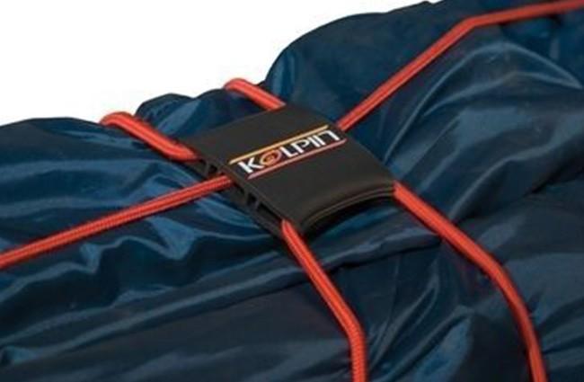 Plasa elastica pentru bagaje