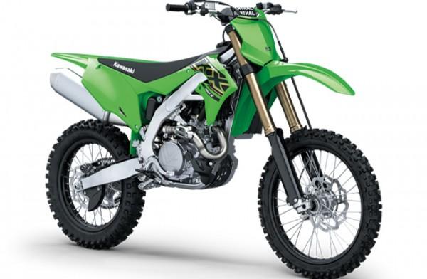 KX450XC