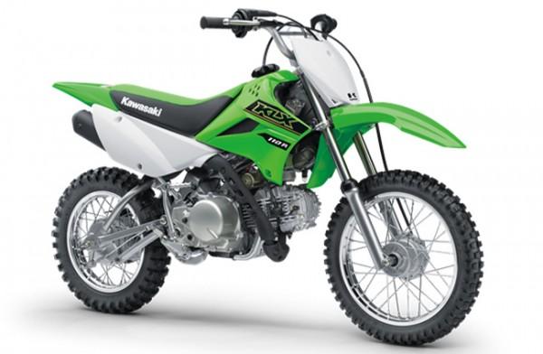 KLX110R
