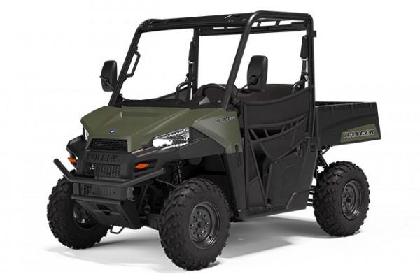 Ranger 570 EPS T