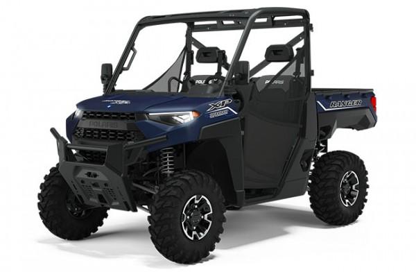 Ranger XP 1000 EPS Euro 4