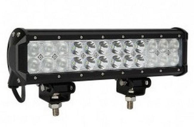 Proiector LED 12 inch 30 cm 72W cu LED Osram