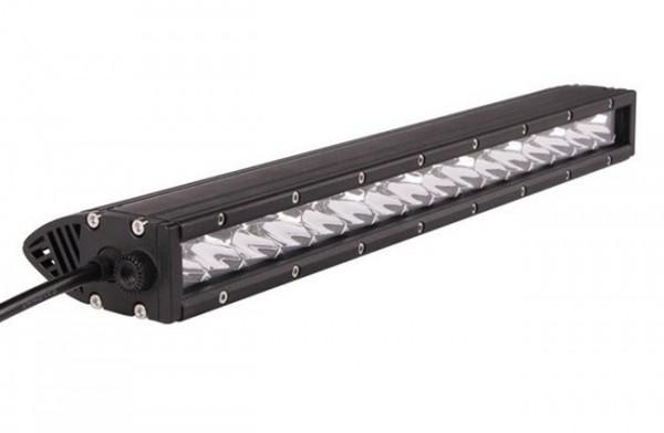 Proiector LED 17 inch 43 cm 80W cu LED Cree