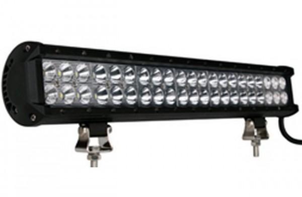 Proiector LED 20 inch 50.2 cm 126W cu LED Osram