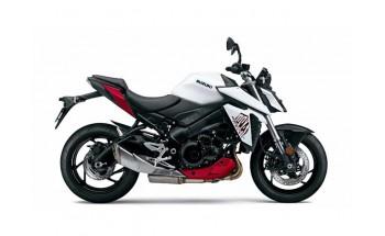 Suzuki a lansat noul naked GSX-S950
