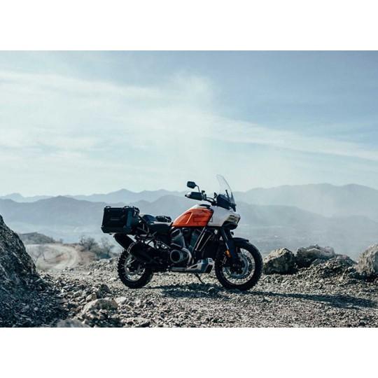 Motocicletele Harley-Davidson vor avea taxe de 56% în UE