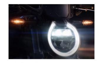 Honda va lansa pe 10 noiembrie noul CB1000R