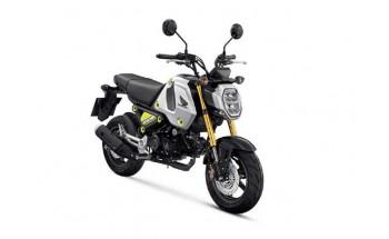 Honda MSX 125 Grom 2021 are motor Euro 5 și va fi vândută și în Europa