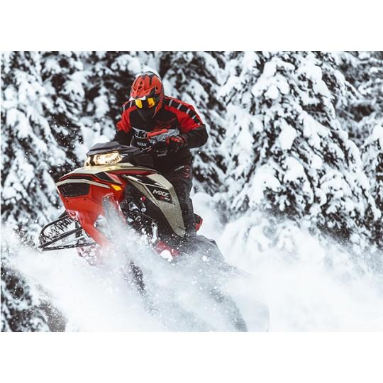 Ski-Doo prezintă mâine gama modelelor 2022