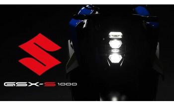 Suzuki GSX-S1000 revine anul acesta cu mai multe modificări