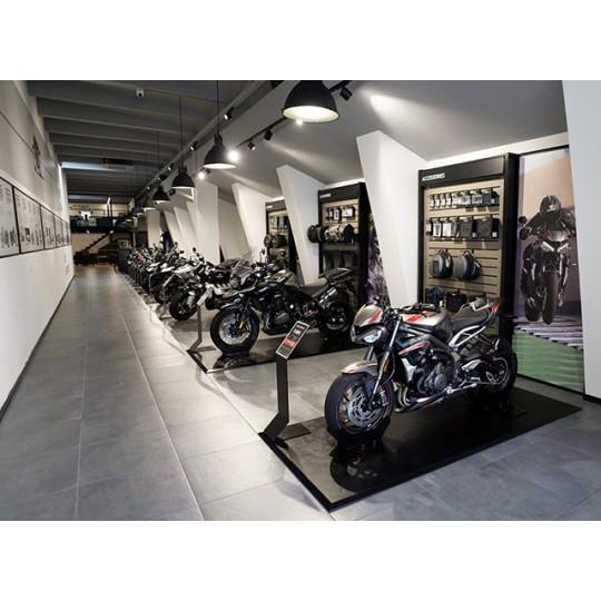 Programul Rabla se aplică și la motociclete