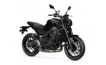 Yamaha MT-09 2021 - mai ușoară, mai puternică și cu IMU