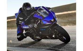 Yamaha R7 a fost prezentată oficial