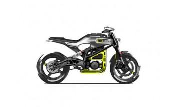 Husqvarna E-Pilen – motocicleta electrică se va fabrica în India