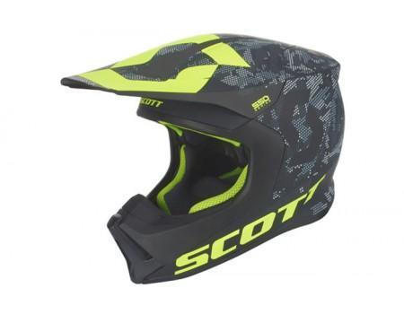 Casca Scott 550 CAMO...
