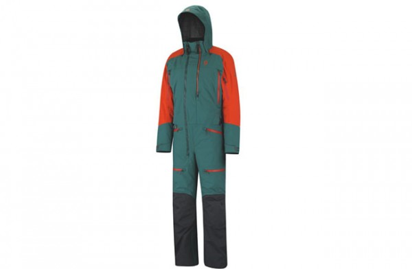 COSTUM SCOTT MONOSUIT DS-I DRYO