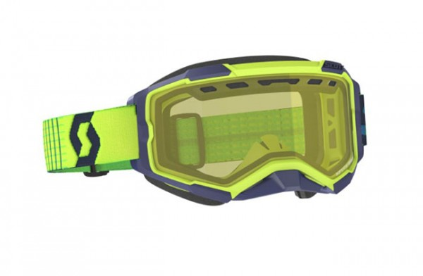 OCHELARI SCOTT FURY SNOW CROSS GOGGLE