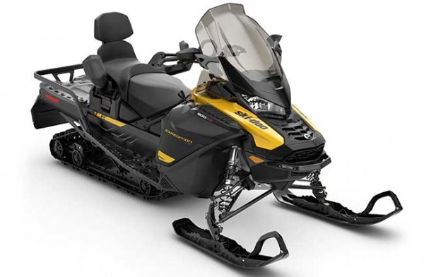 Expedition LE 900 ACE TURBO